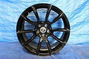 2008 Ford Mustang Shelby Gt500 Oem Wheel 20x10 37offset Broken Tpms 3 3 1160
