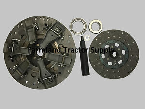 John Deere 4010 4020 New Clutch Kit Ppa Re153029 Syncro