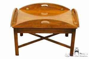 Lane Furniture Solid Cherry Butler S Coffee Table 926 30