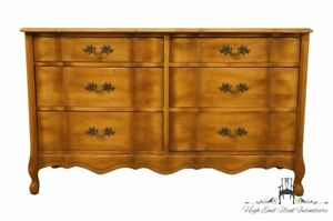 Harmony House Country French 54 Double Dresser 62401