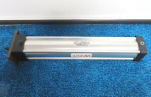 Lin act 2 1 2 Bore X14 5 Stroke Pneumatic Cylinder Series A4
