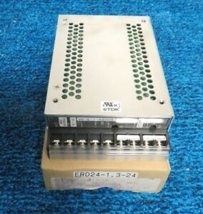 Kepco Tdk Switching Power Supply Erd24 1 3 24