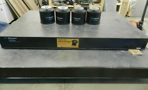 Newport Rp Reliance Sealed Hole Vibration Isolation Table Top With Lab Legs