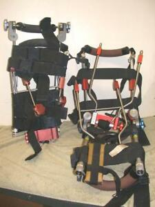 Adult Reel Splint Traction And Extrication Tactical System Fsc 6515 Frees