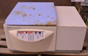 Thermo Iec Multi Rf Tabletop Refrigerated Centrifuge