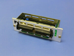 National Instruments Scxi 1341 Cable Adapter For Ni Daq Devices