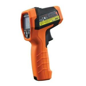 Klein Tools Ir10 Infrared Thermometer Digital Thermometer Gun With Dual Laser