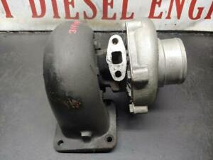 Core Parts Only Garrett Turbo Charger 1984 Mechanical International Dt466 Engine