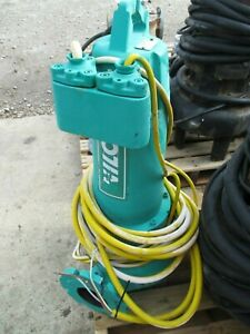 Wilo Submersible Pump Size W018563 M n Fa10 41 325940b New Old Stock