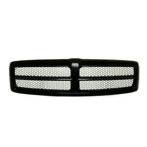 Cpp Grill Assembly For Dodge Ram 1500 Ram 2500 Ram 3500 Grille