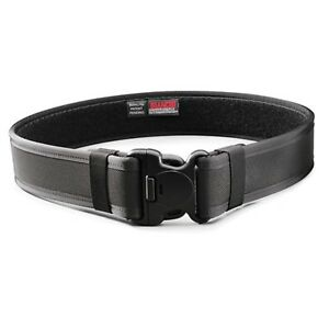 Bianchi Accumold Duty Belt With Wilderness Instructor Velcro Liner Belt Xxl
