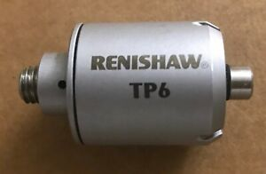 Renishaw Tp6 Cmm Touch Probe