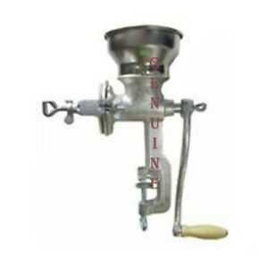 Genuine Hand Grinding Mill