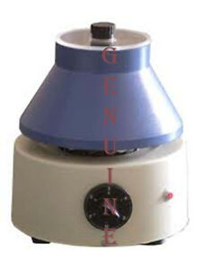 Blood Centrifuge Machine Genuine Quality genuine
