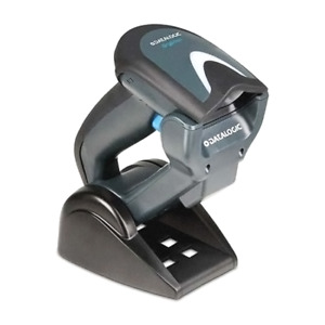 Datalogic Gryphon Gbt4430 bk btk1 Wireless Bluetooth Barcode Scanner