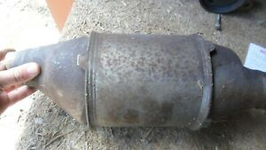 Scrap Catalytic Converter For Recycling 028 131 70 1aa J 16015 Make Offer