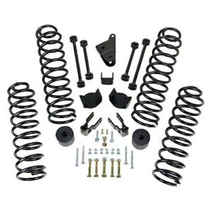 69 6400 Readylift 4 3 Sst Lift Kit Jeep Wrangler Jk 2007 2012