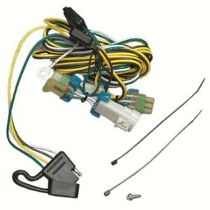 118383 T one Trailer Hitch Wiring Harness Aztek Rendezvous