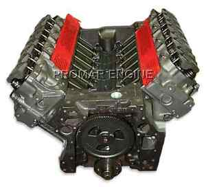 Reman 88 94 Ford 7 3 Non Turbo Diesel Long Block Engine