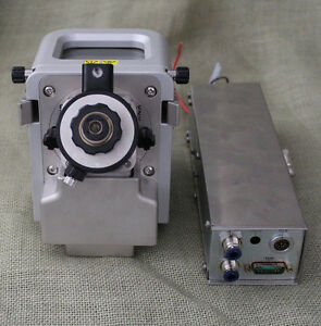 Thermo Faims Tsq Ion Max Source Housing With Heater Box