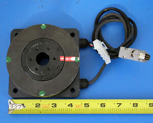 New Rotary Positioning Stage Rotation Direct Drive 1 Axis