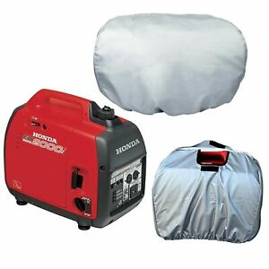 Generator Cover precision Fit For Honda all Season Waterproof Outdoor Protection