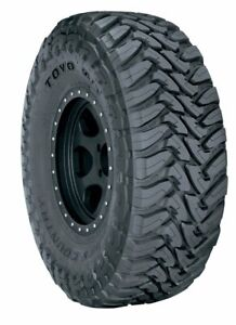 New Toyo Open Country Mt M T Lt285 70r17 121p 10ply 2857017 285 70 17