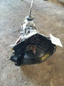 Manual Transmission 4wd Fits 93 95 Chevrolet 1500 Pickup 173671