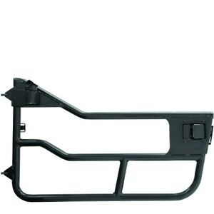 51809 01 Bestop Element Doors Lower Front For Jeep Wrangler 1997 2006
