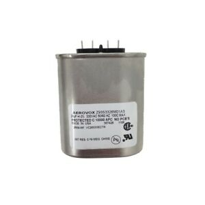 Universal 330v 26uf 400w Oil Filled Capacitor Pulse Start 005 2669 bh