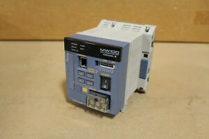 Yokogawa Mw100 e 1w Data Acquisition Unit