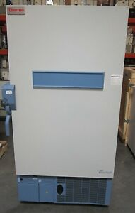 Thermo Fisher Revco Value Plus Ult2186 4 a42 Ultralow Temperature Freezer 86c