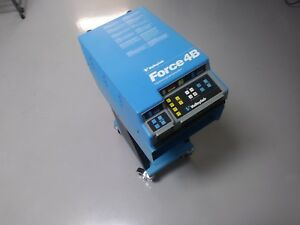 Valleylab Electrosurgical Generator Force 4 B With Peddles