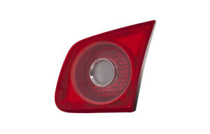 Replacement Depo 341 1302r As6 Passenger Tail Light For 96 07 Volkswagen Jetta