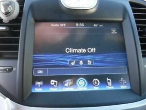 2011 2014 Chrysler 300 Dodge Charger Navigation Touch Screen Display 8 4 Oem