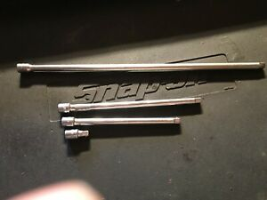 Matco Snap On Extension Lot