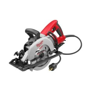 Milwaukee 6577 20 7 1 4 Worm Drive Circular Saw