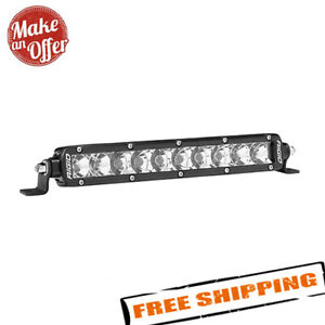 Rigid Industries Sr series Spot flood Combo Led Light Bar 910313