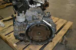Vw Mk6 Jetta 2 5l 6 Speed At Pdw Transmission 09g 300 033p 71k Miles