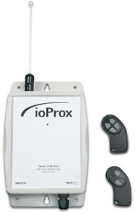 Kantech P700 wls Ioprox Wireless Receiver For Wireless Remote Acess Control