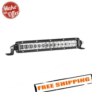 Rigid Industries Sr2 series Single Row Driving Led Light Bar 910613