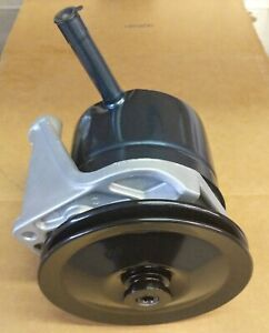 Nos 429 Boss Mustang Power Steering Pump 69 70 Fomoco Show Quality