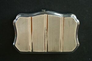 Antique Sterling Silver Purse Card Case