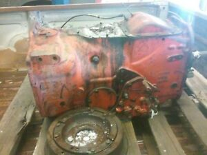 Ford 971 Select o speed Transmission