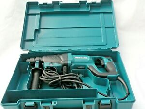 Makita Hr2641 8amp 1 Corded Sds plus Concrete masonry Avt Rotary Hammer Drill