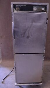Henny Penny Hc 900 Hc900 Food Warmer Warming Commercial Heated Holding Cabinet