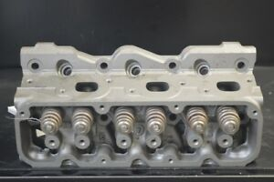 91 95 Buick Olds Pontiac 3 8l 231ci Supercharged 134 261 781 Cylinder Head