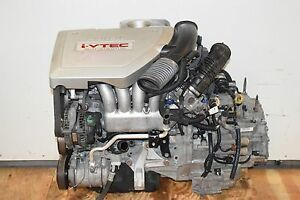 Acura Tsx Engine   OEM, New and Used Auto Parts For All