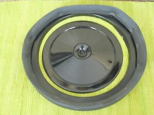 70 71 72 Chevy Chevelle Ss Cowl Induction Air Cleaner Parts Lid Flange Gasket