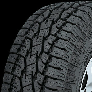 4 New 35x12 50x17 Toyo Open Country At Ii 35x12 50r17 Tires